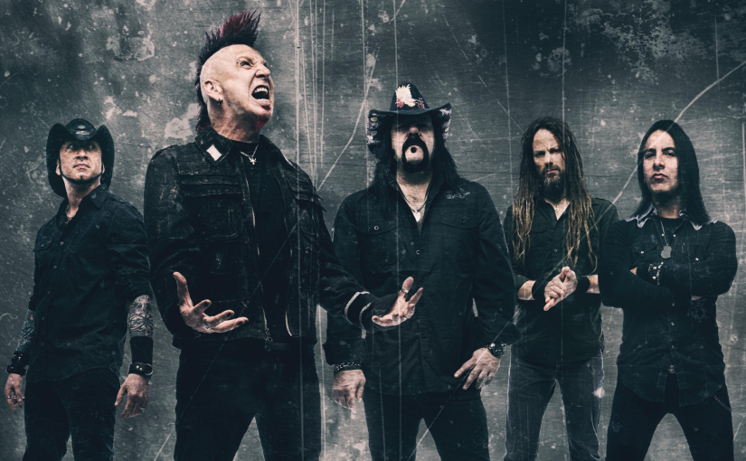Hellyeah speaks up against violence and abuse!