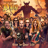 Ronnie James Dio tribute album…